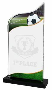 Fotbalová trofej - APLA6M4