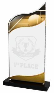 Tenisová trofej - APLA6NM2 - zvìtšit obrázek