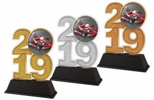 Motokárová trofej - C2019M12