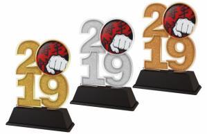 Karate trofej - C2019M14
