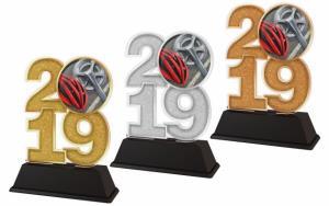 Cyklistická trofej - C2019M16