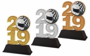 Motoristická trofej - C2019M17 - zvìtšit obrázek