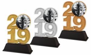 Šachová trofej - C2019M29 - zvìtšit obrázek