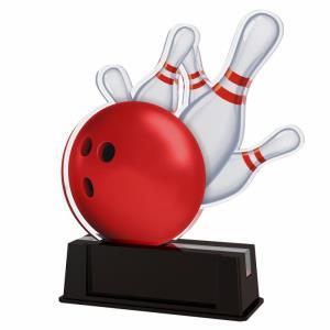 Bowlingová trofej - A211M9