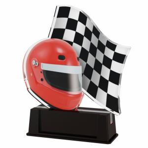 Motoristická trofej - FA212M3