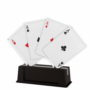 Karetní trofej - FA212M4