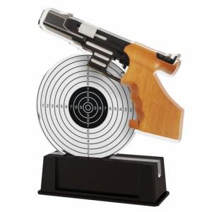 Støelecká trofej - FA212M8