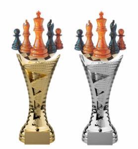 Šachová trofej - HLAC01M6S