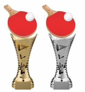 Ping pongová trofej - HLAC01M10S