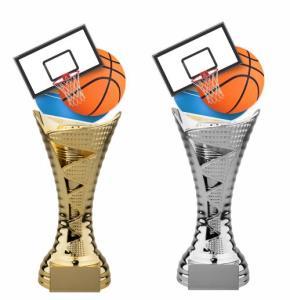 Basketbalová trofej - HLAC01M12G