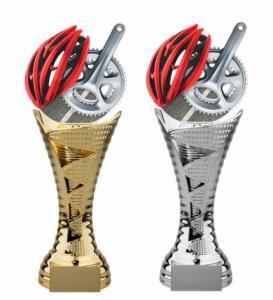 Cyklistická trofej - HLAC01M13G - zvìtšit obrázek