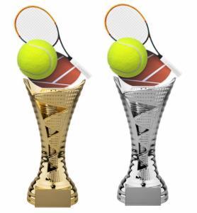 Tenisová trofej - HLAC01M15S