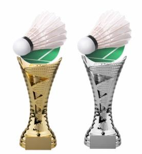 Badmintonová trofej - HLAC01M16G - zvìtšit obrázek