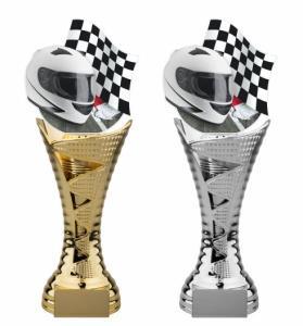 Motoristická trofej - HLAC01M23S - zvìtšit obrázek