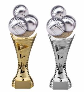 Petanquová trofej - HLAC01M24G - zvìtšit obrázek