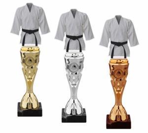 Karate trofej - HLAC02M03 - zvìtšit obrázek