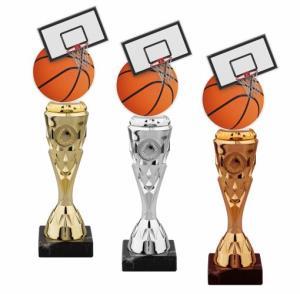 Basketbalová trofej - HLAC02M05 - zvìtšit obrázek