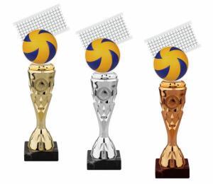 Volejbalová trofej - HLAC02M06 - zvìtšit obrázek