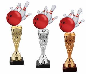 Bowlingová trofej - HLAC02M13 - zvìtšit obrázek