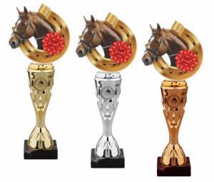 Jezdecká trofej - HLAC02M16