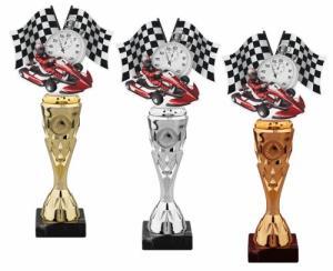 Motokárová trofej - HLAC02M17