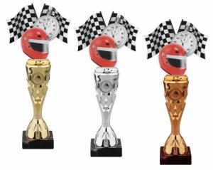 Motoristická trofej - HLAC02M18