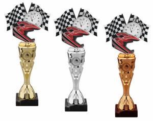Motoristická trofej - HLAC02M19