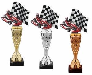 Motokárová trofej - HLAC02M21