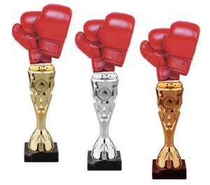 Boxerská trofej - HLAC02M22