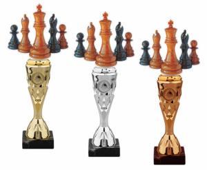 Šachová trofej - HLAC02M23