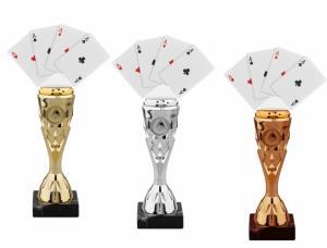 Karetní trofej - HLAC02M25
