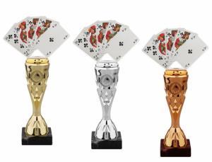 Karetní trofej - HLAC02M26