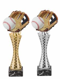 Baseballová trofej - HLAC03M02G - zvìtšit obrázek