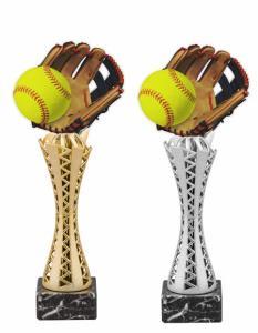 Baseballová trofej - HLAC03M03S - zvìtšit obrázek