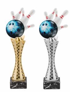 Bowlingová trofej - HLAC03M04G - zvìtšit obrázek