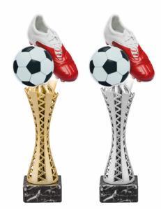 Fotbalová trofej - HLAC03M15G - zvìtšit obrázek