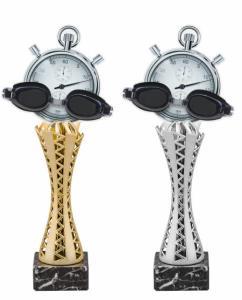 Plavecká trofej - HLAC03M20G - zvìtšit obrázek