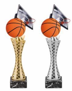 Basketbalová trofej - HLAC03M25G - zvìtšit obrázek