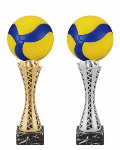 Volejbalová trofej - HLAC03M28S - zvìtšit obrázek