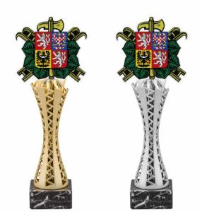 Hasièská trofej - HLAC03M31S - zvìtšit obrázek