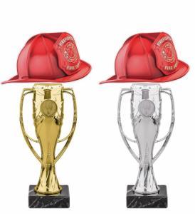 Hasièská trofej - HLAC03M46G - zvìtšit obrázek