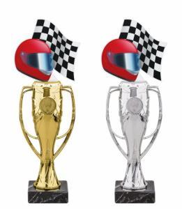 Motoristická trofej - HLAC4M01G - zvìtšit obrázek