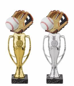 Baseballová trofej - HLAC4M02S - zvìtšit obrázek