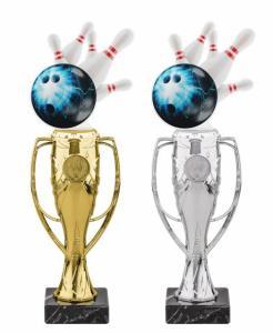 Bowlingová trofej - HLAC4M04S - zvìtšit obrázek