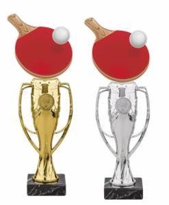 Ping pongová trofej - HLAC4M07S