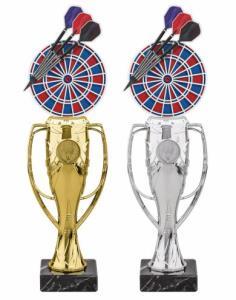 Šipková trofej - HLAC4M09S - zvìtšit obrázek