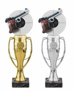 Støelecká trofej - HLAC4M10S - zvìtšit obrázek