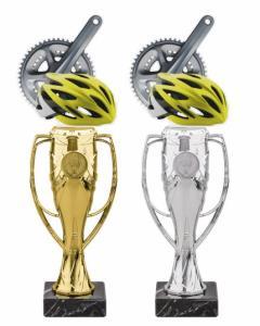 Cyklistická trofej - HLAC4M11S - zvìtšit obrázek