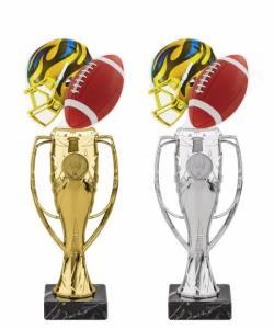 Rugbyová trofej - HLAC4M13G - zvìtšit obrázek