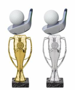 Golfová trofej - HLAC4M18G - zvìtšit obrázek